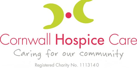 Helping Hands and Pans dinner for Cornwall Hospice Care tickets