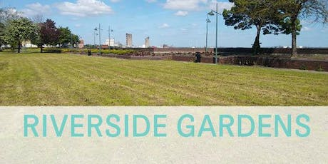 Riverside Gardens Yoga tickets