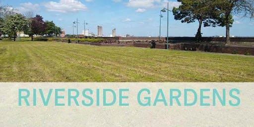 Riverside Gardens Yoga