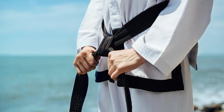 South West : Black Belt Negotiator tickets