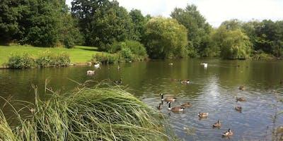 Park and Heritage Walk: Braunstone Park and Hall