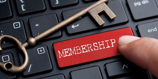 South West : Membership Development Lunch