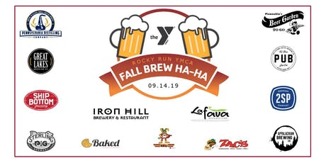 Fall Brew HA-HA tickets