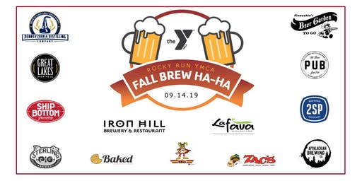 Fall Brew HA-HA