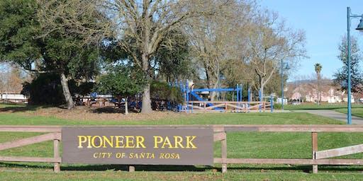 Pioneer Park Picnic