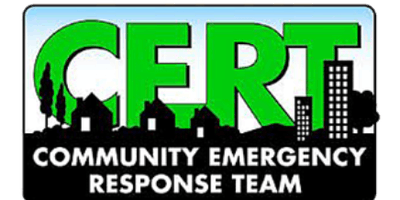 Community Emergency Response Team (CERT) 2020 Academy Cupertino