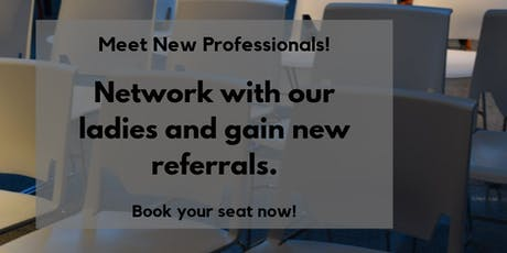 Referral Networking tickets