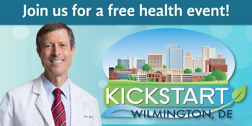 Kickstart Your Health Wilmington