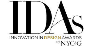2019 Innovation in Design Awards by NYC&G