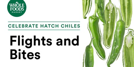 Celebrate Hatch Chiles: Flights and Bites tickets