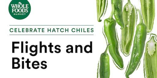 Celebrate Hatch Chiles: Flights and Bites