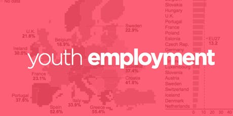 Youth Employment - First-time Job Seekers Workshop tickets