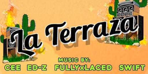 La Terraza @ Treehouse Rooftop Lounge
