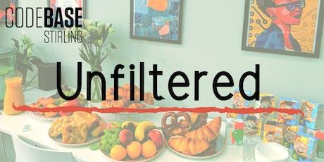 Unfiltered [December] tickets