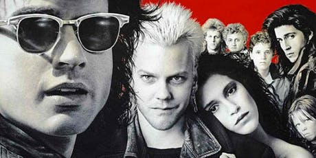 The Lost Boys tickets