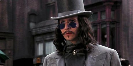 Bram Stoker's Dracula tickets