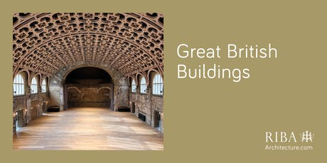 RIBA London Great British Buildings Tour: Battersea Arts Centre tickets