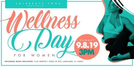 Wellness Day for Women