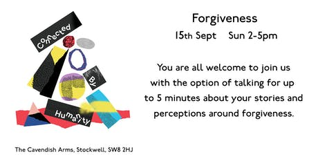 Forgiveness tickets
