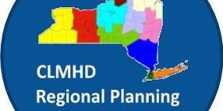Mohawk Valley RPC Full Stakeholder Meeting tickets