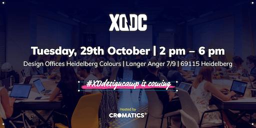 XD/DC Tour @Heidelberg
