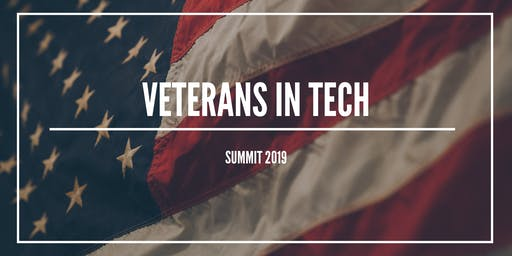 Veterans in Tech Summit