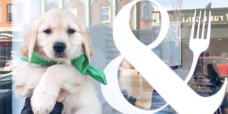 CRISP Pups on the Patio tickets