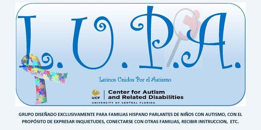 Grupo de Apoyo L.U.P.A. #3000