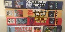 An Evening of VHS Cassettes & Football Questions