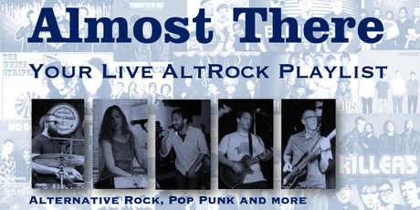 Almost There - Alternative/Modern Rock, Pop Punk of the 90s tickets