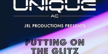 Putting On the Glitz - Starring Robert Sandy Beach
