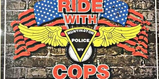 RIDE WITH COPS 17
