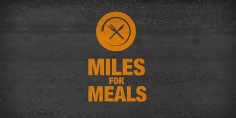 Miles for Meals  tickets