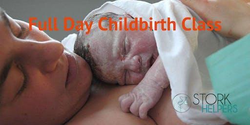 Full Day Childbirth Class