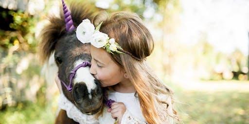 SECOND ANNUAL Pony Fair