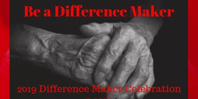 Difference Maker Celebration
