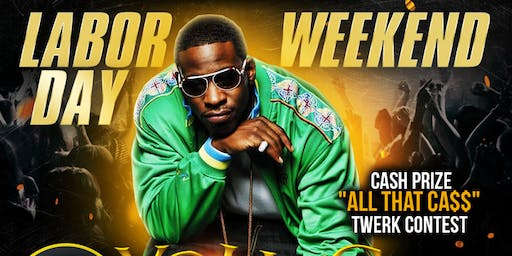 Young Dro Performing Live