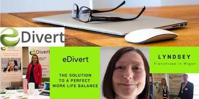 eDivert Franchise - Discovery Webinar - Tue 17 Sep 2019