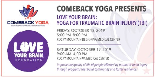 Yoga for Traumatic Brain Injury (TBI)