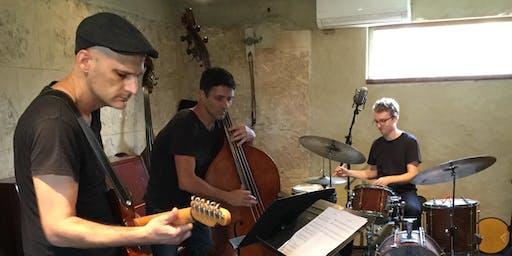 WAGF 2019 - Group Improvisation Performance  & Masterclass: Southpaw
