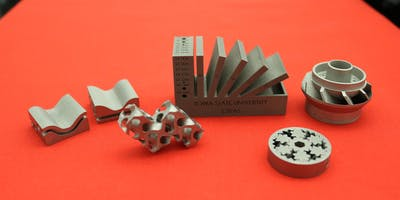 CIRAS: 3D Printing and Polymers Lab Tour