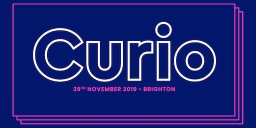 Curio Conference 2019