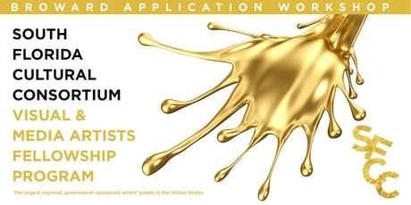Application Workshop for Artists (SFCC fellowship) tickets