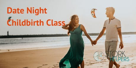 Date Night Childbirth Class tickets