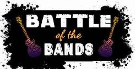 Summer Fest Battle of the Bands tickets