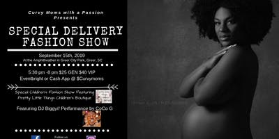 Special Delivery Fashion Show