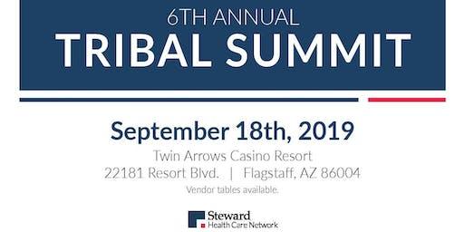 6th Annual Tribal Summit