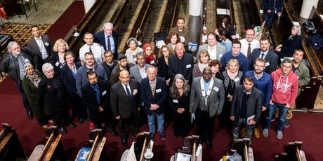Tower Hamlets Inter Faith Forum Meeting: Poverty tickets