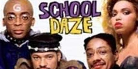 EPC presents: Movie in the Tre - SCHOOL DAZE  tickets