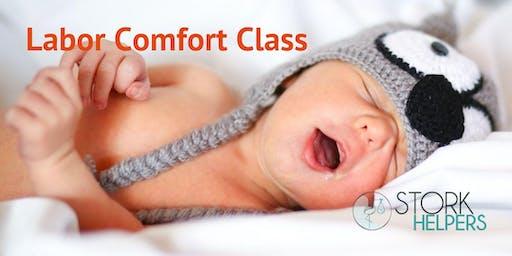 Labor Comfort Class